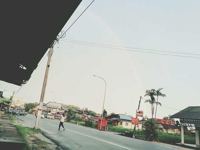 Raibow Rainbow Hayley Malaysia Kelantan