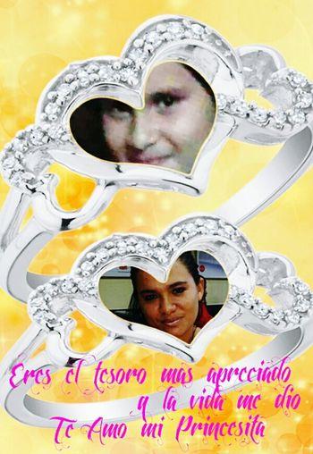 No puedo pedirle mas a la vida ya q m dio lo mas bello dl mundo q es mi princesita bella...... Feliz :) Contenta Entretenida