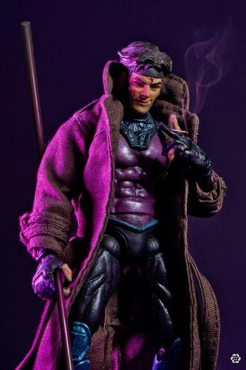 Marvellegends Toybiz Marvel Xmen Gambit