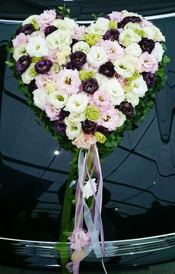 Wedding Heart ❤