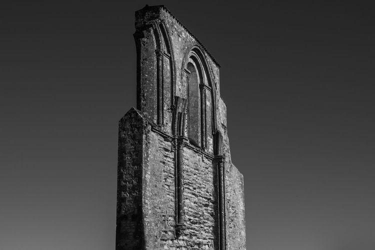 Abbaye des