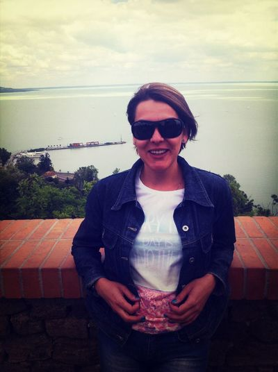 Tihany Balaton Sunshine ☀ Happiness