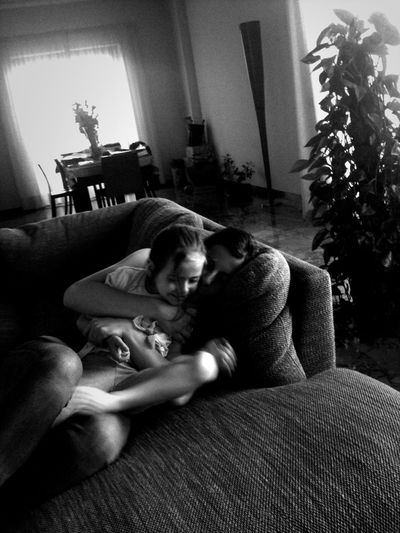 My Sister And My Niece