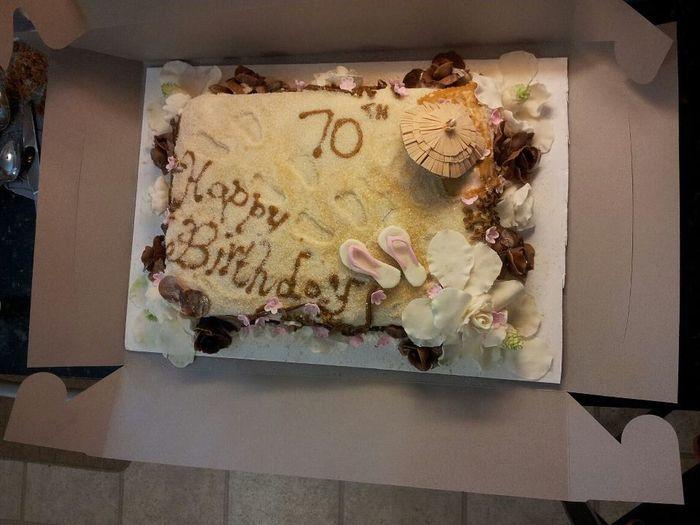 Cakes! Lakiki Creations