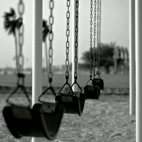 Childhood Memories EyeEm Best Shots - Black + White EyeEm Best Edits Swing me baby away!