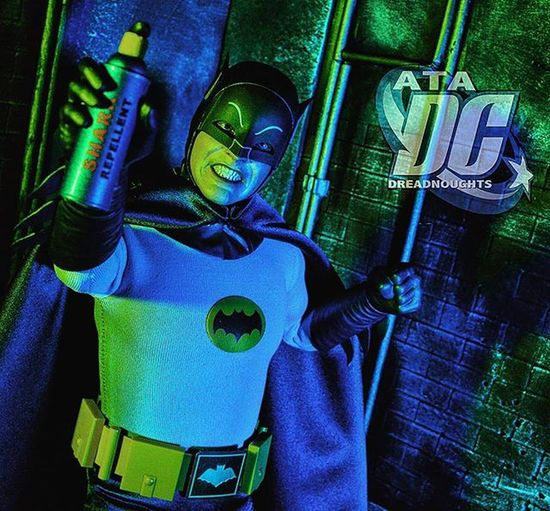 """""""The true crimefighter always carries everything he needs in his utility belt."""" Batman Adamwest Don't forget to tag all your awesome DC stuff with ATA_DC guys!! 👍👍 and as always tag Wheretoysdwell_photofeatures Ata_dreadnoughts . Hope everyone had good day today!! Toygroup_alliance Toyz_zone TZ_ATA Hottoys Hottoyscollector Superheroes Dccomics Sideshowfreaks Sideshowcollectibles Onesixthscale Onesixthcollection Onesixthfigure Figurephotography Toyartistry Toypics Toyslagram Toystagram Toyphotography Toycrewbuddies Toysaremydrug epictoyart toptoyphotos capturedplastic toyunion"""