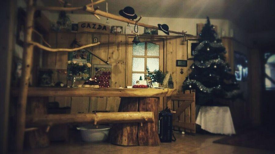 Poland Winter Snow ❄ Haus Village