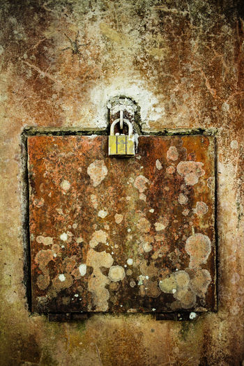 The Still Life Photographer - 2018 EyeEm Awards Dirt Metal Old Retro Styled Rusty Textured  Wall - Building Feature Weathered