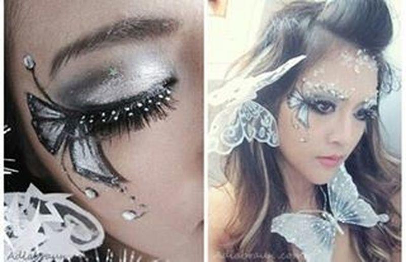 Theeyeshaveit Theatricalmakeup Theatrical Eyes Eyemakeup Eyecolor Eyeshadow Makeup