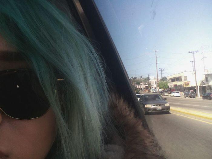 Me queria camuflajear con el cielo Tijuas TijuasAndChilling Road Skyandblue