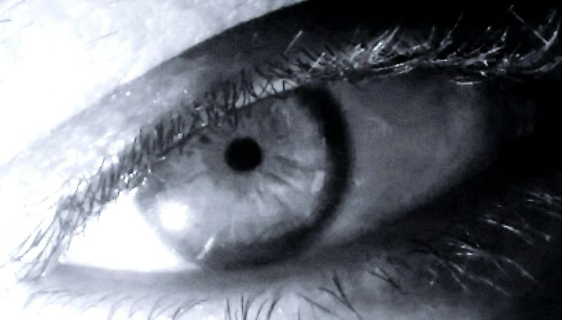 Eye4photography  Eye4black&white  Theeyeofthebeholder WatchMe Profound Eyes Are Soul Reflection