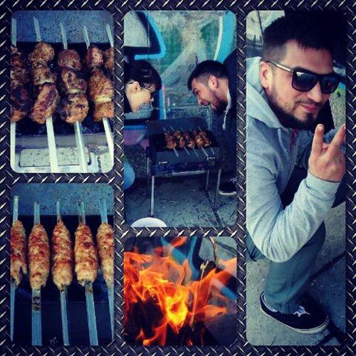 открытиесезона шашлык люлякебаб весна пикник Вкусняшка здорово мясо ситистайл City Barbeque