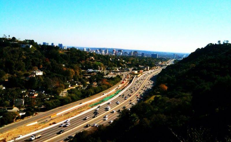 405 Freeway