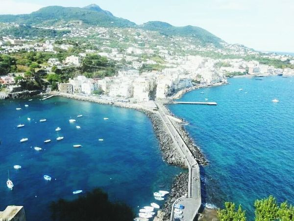 Isola Ischia Island Veduta Campaniapix LOVES_CAMPANIA Igers_campania Paesaggimozzafiato