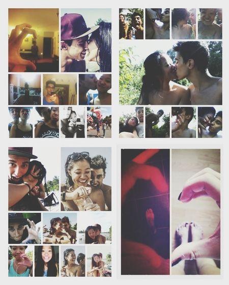 ich vermiss dich so schlimm :( ich vermiss echt alles an dir mein kju ti Ich Liebe Dich