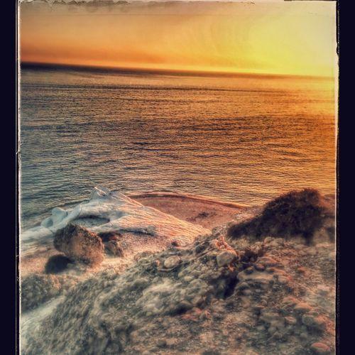 The Calmness Within Sea And Sky Sea And Sun Sea And Sand Sicilysea • Beautiful Sicily Fantastic Mediterranean Island Sicily Sicily