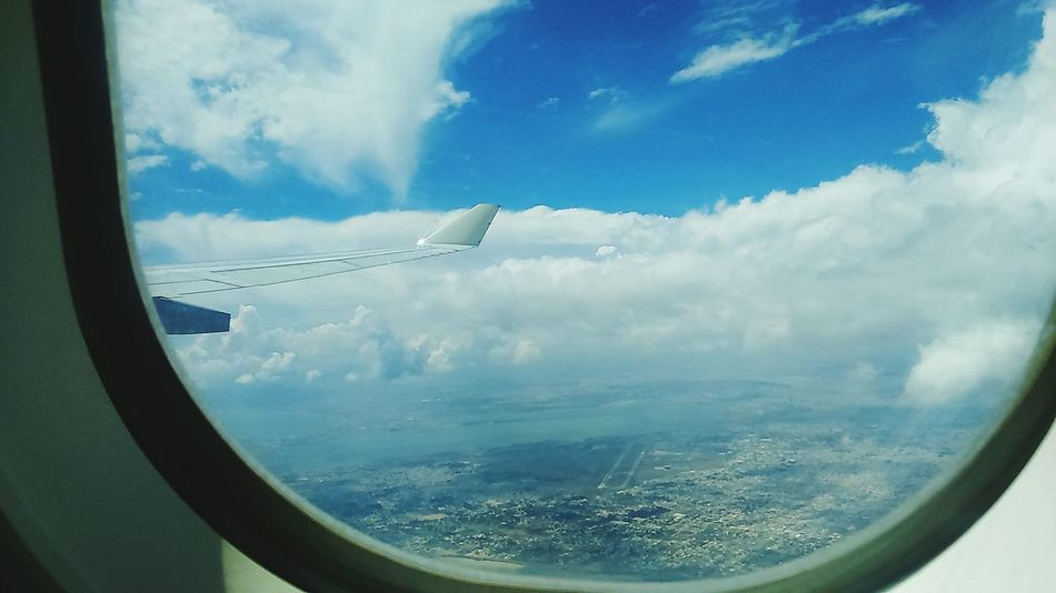 Up Feel The Journey Up In The Sky Up In The Clouds Clouds Collection Clouds Fly Away Fly With Me Airplane Airplaneview Airplane Window Airplane Wing