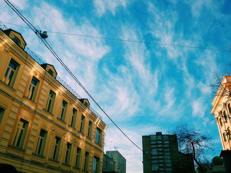 Spring Into Spring Morning Goodmorning Hello World Check This Out Liza_berg Vscocam Vscorussia Russia Moscow