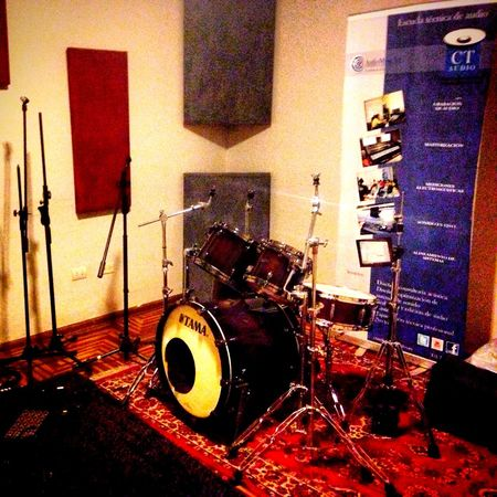 Drummer Drums Pro Tools On Pro Tools Playdrums Happy Working