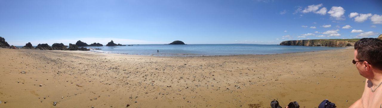 What I Value Ireland🍀 Dungarvan Beachphotography Beach