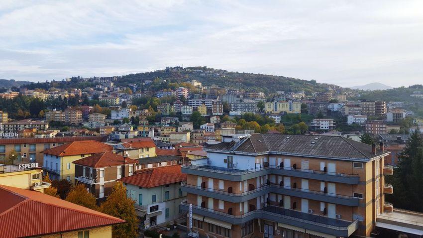 EyeEm Selects Sky Lazio,Italy Fiuggi