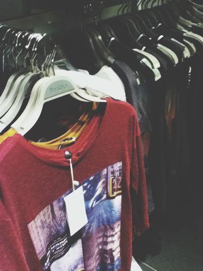 Shopping Bershka