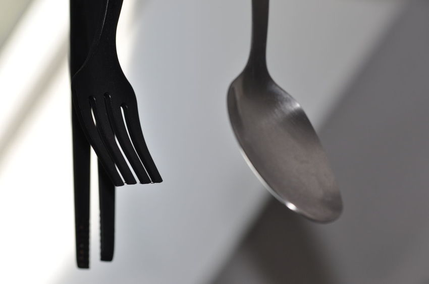 Chrixxo Close-up Musical Instrument Fork Indoors  Music Still Life Part Of Extreme Close-up Studio Shot White Background No People Kitchen Check This Out! Art September 2016 No People,