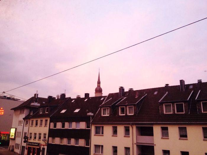 Stadt Sky Einfach So :) Wuppertal