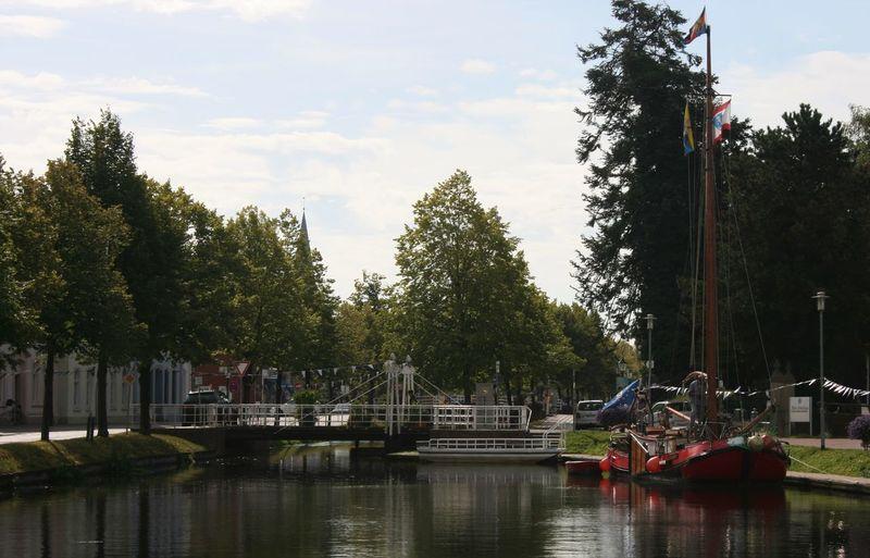 Nature Nautical Vessel Outdoors Stadtkanal Transportation Water