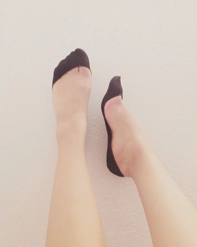 Feet BLACKSOCKS
