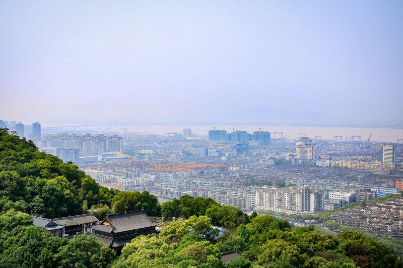 城市city Beauty