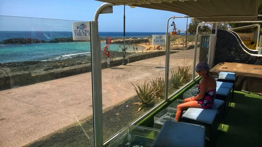 😃funny People Outdoors Sky Manual Worker Adults Only Adult Day One Person Water Fish Relaxing Low Section Connected By Travel Low Angle View EyeEmNewHere The Week On EyeEm Travel Destinations Adventure Growth Lanzarote 😍💙 High Angle View Full Length Scenics Women Of EyeEm