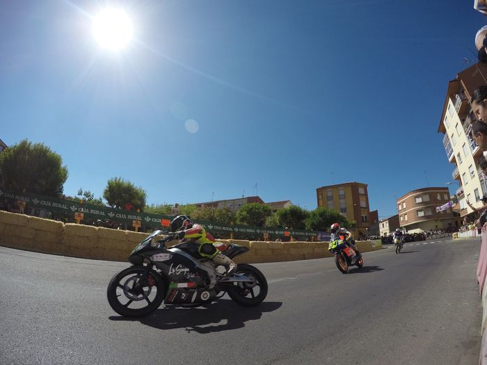 GP La Bañeza Riding Motorcycle Speed Racing LaBañeza Velocity Velocidad Moto Motociclismo