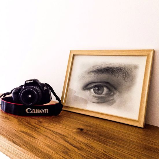 Myfavoriteplace Myfavoriteplaces Indoors  Hobbies Drawing Draw Picture Photo Canon CanonEOS600D White