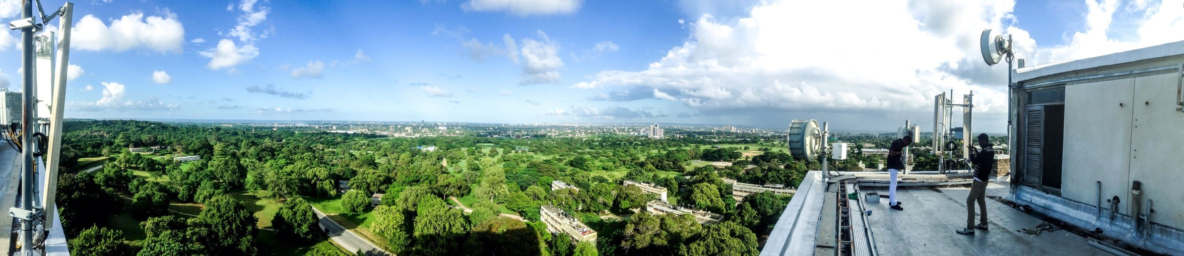 Noon panorama Noonpano Panorama Panoramic Photography Tanzania