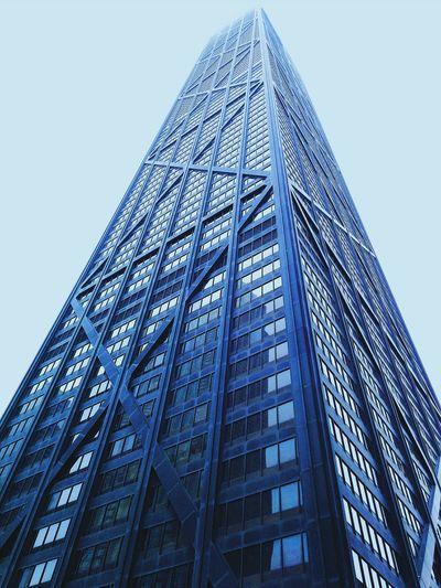 Architecture Chicago Building Nexus 5