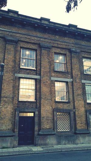 Leathermarket Londonbridge London