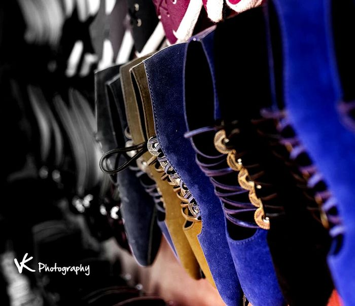 Depth Of Field Photography Shoes ♥ Taking Photos India Travels Delhi Colour Explosion New Delhi India