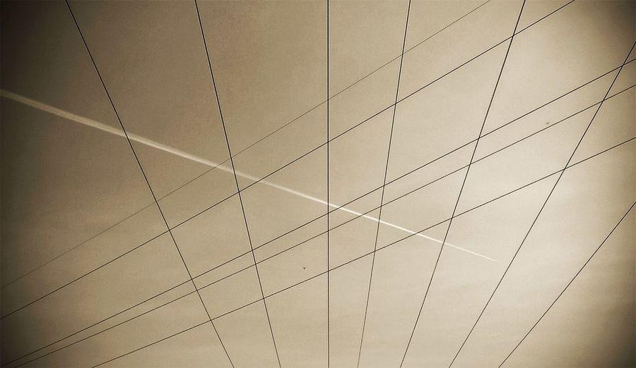 Monochrome Minimalism Show Me Your Sepia Geometric Shapes