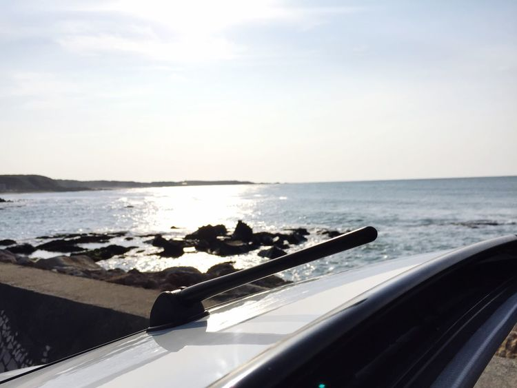 Fresh Air Sky Enjoying The Sun Relaxing Freedom Seaside