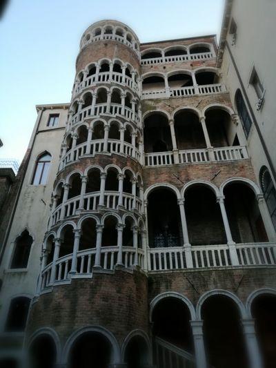 Torre del Bovolo Venezia First Eyeem Photo