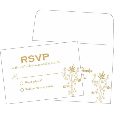 RSVP Invitations | RSVP-1495 | 123WeddingCards 123WeddingCards RSVP RSVP Cards RSVP Invitations Wedding Rsvp Wedding Rsvp Cards