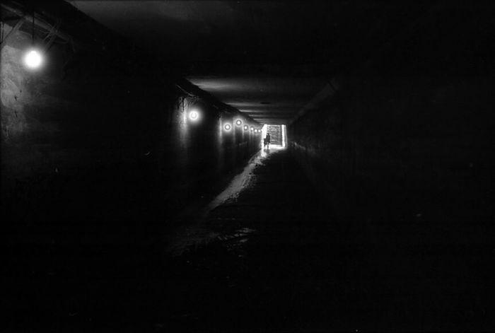地下通道 2007年