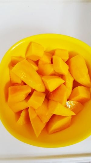 Manggo After Lunch Fresh Fruits