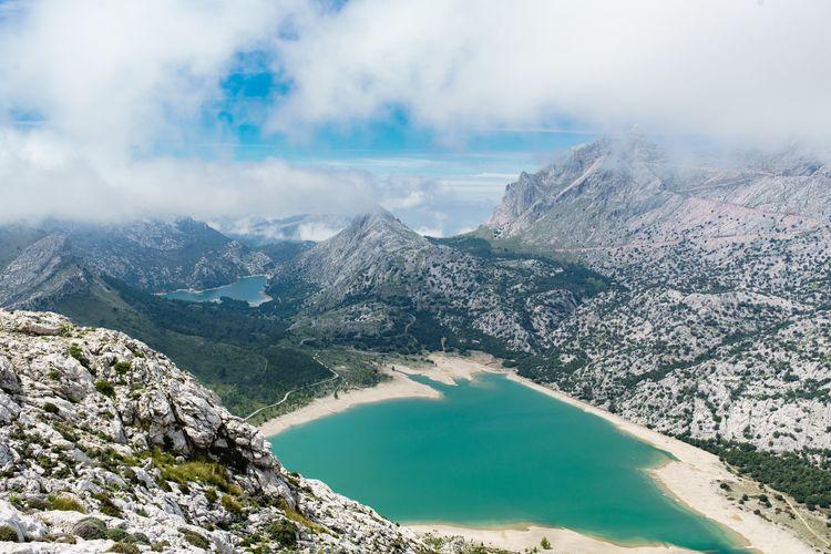 Landscape SPAIN