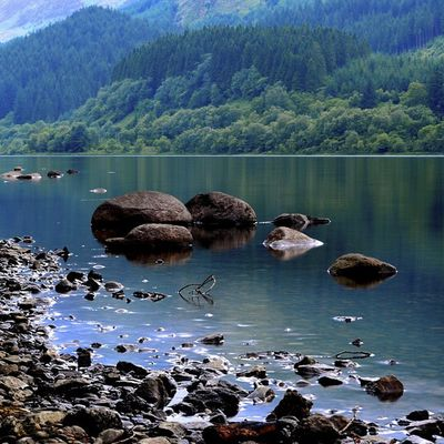 "A very calm & peaceful Loch Lubnaig. Nikon D7000. ISO 100, f16, 5""sec Insta_Scotland Ig_landscapes Igsuper_shots Master_shots Igbest_shotz Naturelover_gr Nature_sultans Loves_Scotland BonnieScotland Bnwscotland Explorescotland Igerscots Ig_Scotland Ig_shutterbugs Lochlubnaig Trossachs Nikond7000 Nikonphoto Nature_wizards Loves_nature Landscape_captures Ig_scot Ic_water Ig_bliss Igerscots britains_talent natures_best_shots global_hotshotz"