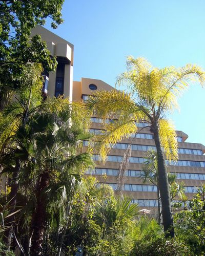 Suncity South Africa Northwest Building Exterior House Tree Day Built Structure Outdoors Architecture Low Angle View No People Sky Nature