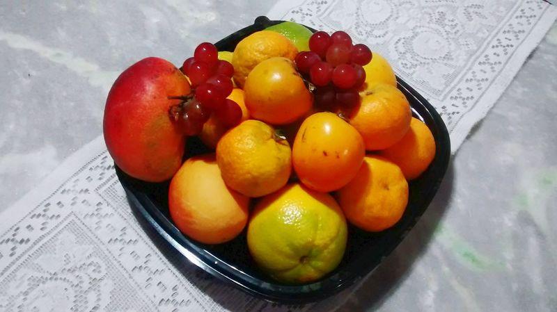 Amo frutas Fruits ♡ Fruta♥ Ilovefruits Delicious Food