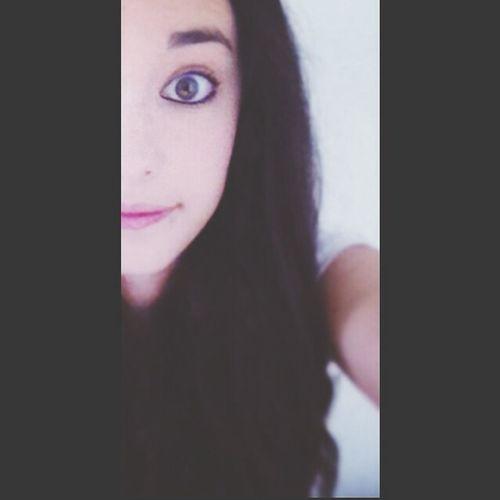 Selfie Girl Cute♡ ❤️