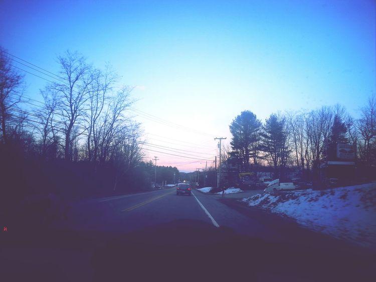 Taking Photos Hello World Landscape